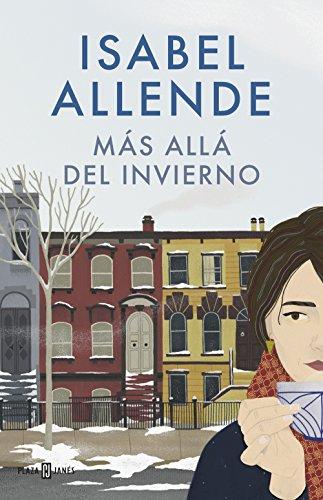 Amazon: Kindle Isabel Allende - Mas Alla del Invierno