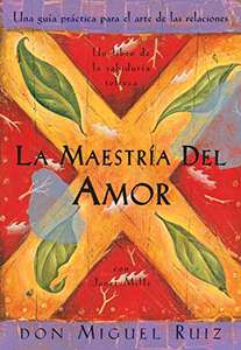 Amazon: Kindle - La Maestria del Amor