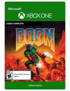 Liverpool: DOOM version Estandar Descarga Digital para Xbox One