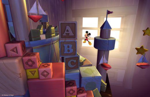 Steam: Castle of Illusion a $22.49 (85% de descuento)