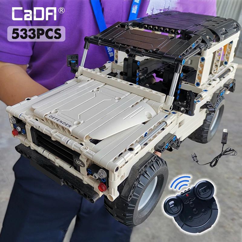AliExpress: Cada-bloques de construcción de automóviles a Control remoto para niños