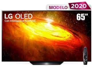 Suburbia: Pantalla 65 pulgadas LG OLED 4K Smart TV