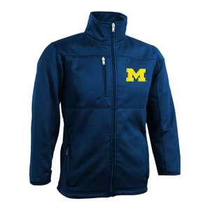Amazon: Chamarra Adidas - NCAA Michigan Wolverines