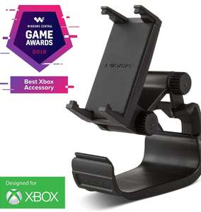 Amazon: PowerA MOGA Mobile Gaming Clip for Xbox Controllers