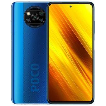 Linio - Poco X3 Cobalt 6/128 Blue
