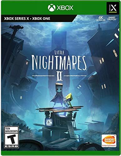 Amazon: Little Nightmares 2 Xbox One - Importación