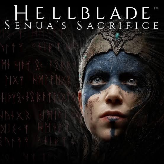 GOG: Hellblade: Senua's SACRIFICE [PC]