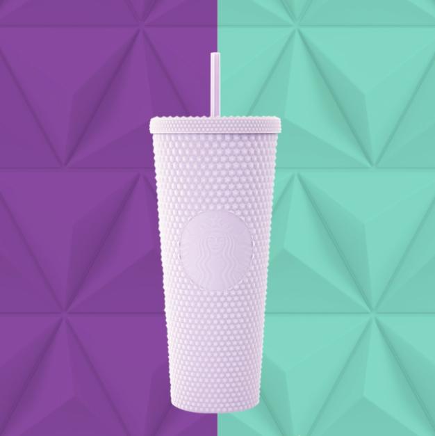 Starbucks: Si eres miembro de starbucks rewards adquiere tu nuevo tumbler favorito antes que nadie (29 de marzo)