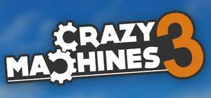 Steam: Crazy Machines 3
