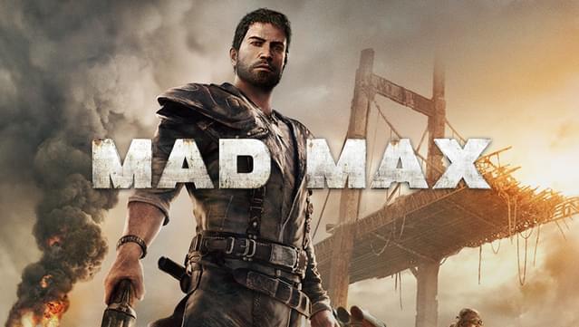 GOG: Mad Max (PC)