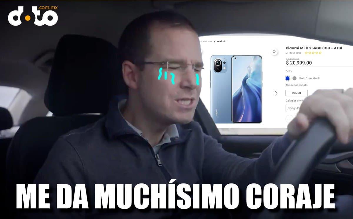 Doto: Xiaomi Mi 11 256GB 8GB