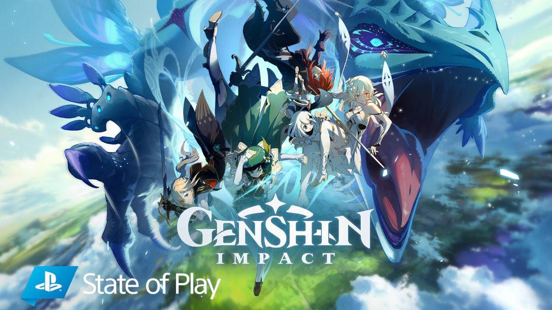 60 Protogemas gratis por evento [ Genshin impact ]