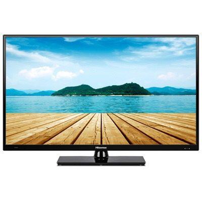 Elektra tienda en Mercado Libre: Hisense Pantalla LED 39 HD modelo 39H3C