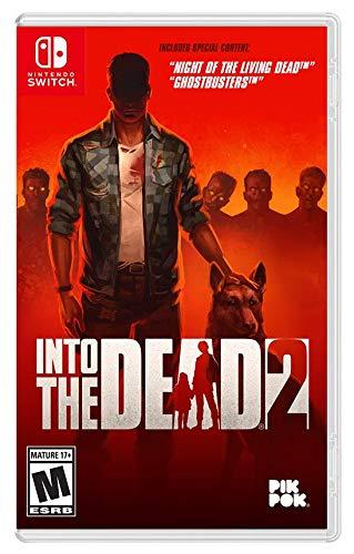 Amazon Into the Dead 2 - Nintendo Switch - Standard Edition