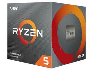 PCEL, Ryzen 5 3600 XT