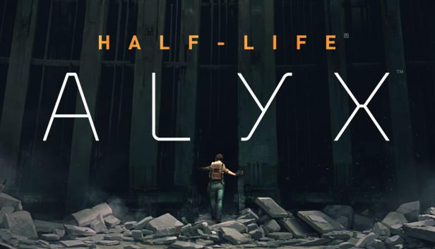 Steam: Half Life Alyx al 40% de descuento