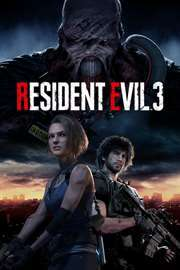 Microsoft Store: Resident Evil 3 XBOX