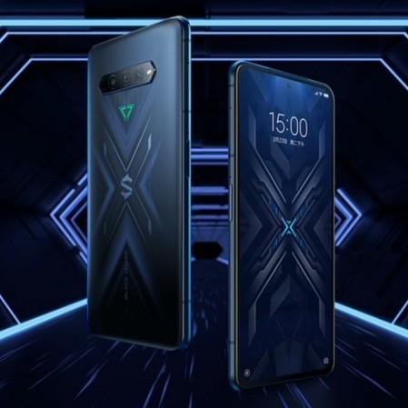 AliExpress: Black Shark 4 SD 870, Pantalla 144hz Samsung, 120W Hyper Charge (con envío DHL y cupón de vendedor $8,592 )