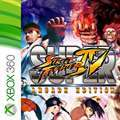 Microsoft Store: Street Fighter IV Arcade Edition Xbox [360, One, Series S|X]