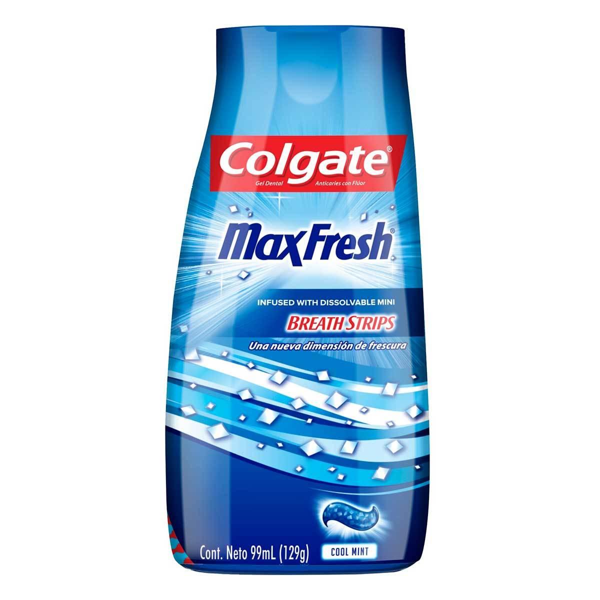 Chedraui Online Crema Dental Colgate Max Fresh 99 ml