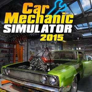 GRATIS Car Mechanic Simulator 2015 [PC Steam]