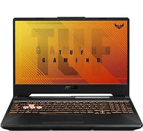 Amazon: Laptop Gamer Asus TUF A15 (FA506II-AS53) Ryzen 5 4600H GTX 1650 Ti 144Hz