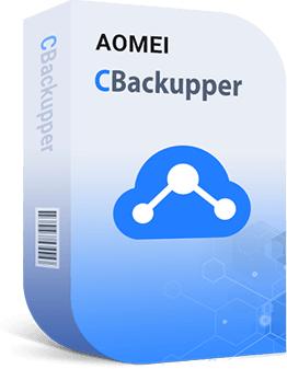 Haz backup de tus datos: licencias gratis para los programas de AOMEI por tiempo limitado.