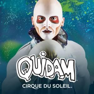 """Cirque du Soleil: GRATIS """"Quidam"""" (26/03)"""