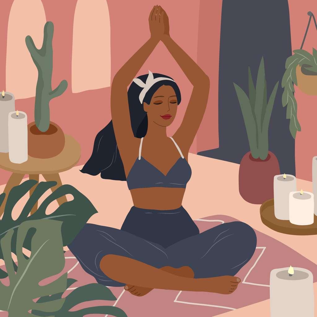 Play Store: Balance Meditación y Sueño 1 Año GRATIS