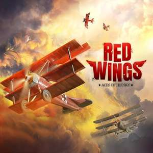 Steam: GRATIS Red Wings: Aces of the Sky