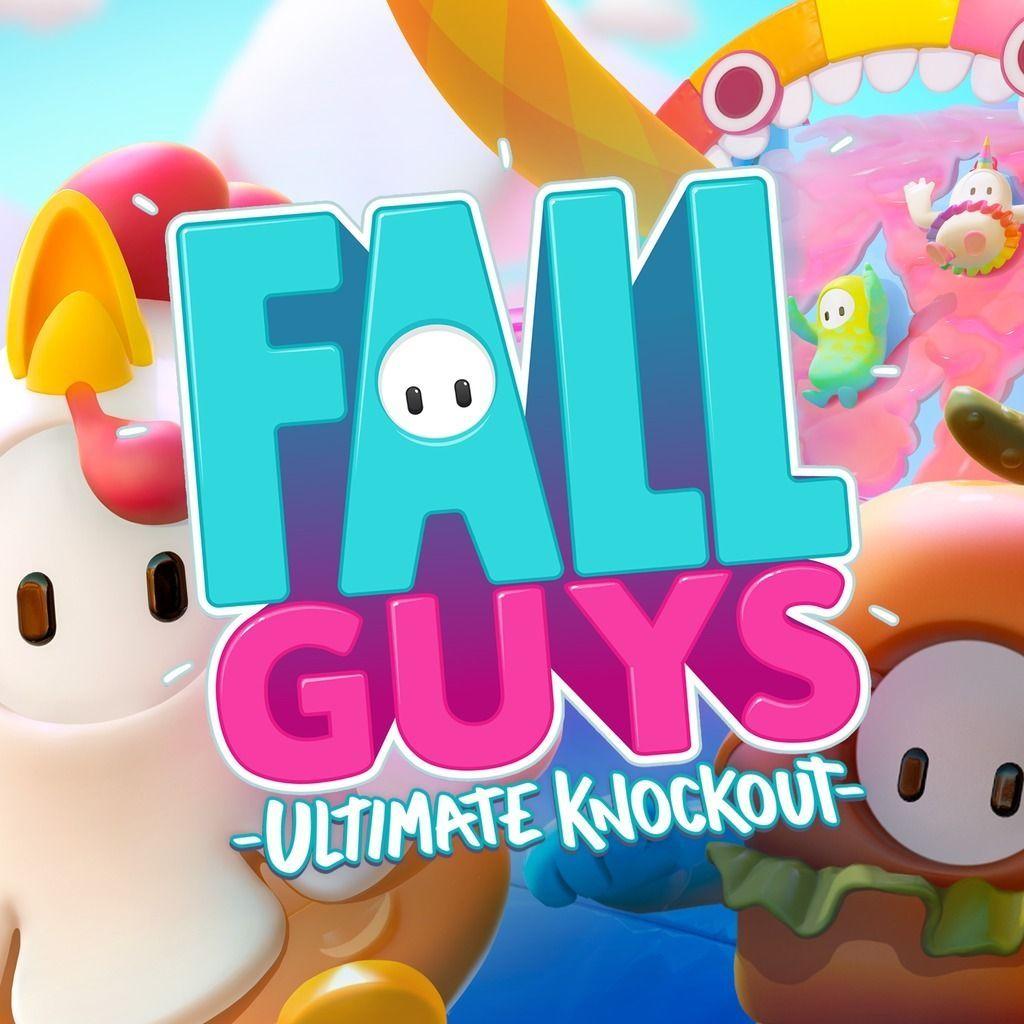 Prime Gaming: GRATIS Recompensas por Mes Fall Guys [PlayStation/PC]