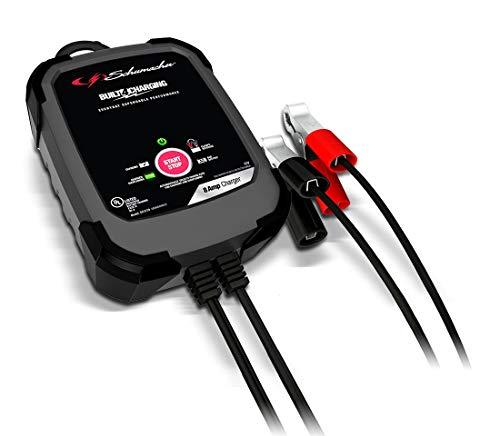 Amazon cargador de baterías Shumacher 8A