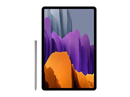 Amazon: Samsung Galaxy Tab S7 Wi-Fi, Mystic Silver -128 GB