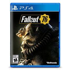 Sanborns PS4 FallOut 76 super barato
