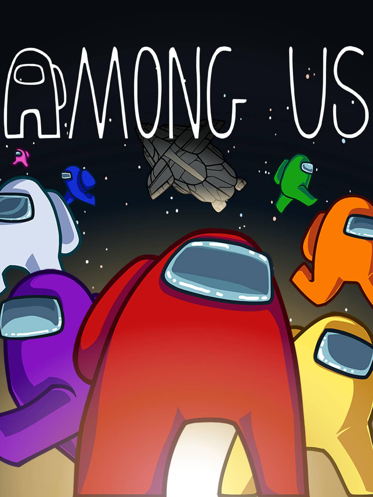 Among Us - Epic Games