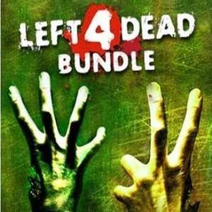 Steam: Left 4 Dead Bundle 1 y 2