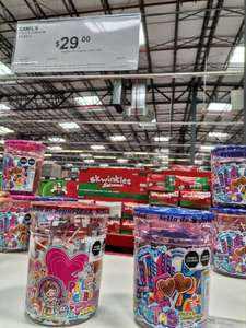 Sam's Club: Palenetas Canels 100 pzas.