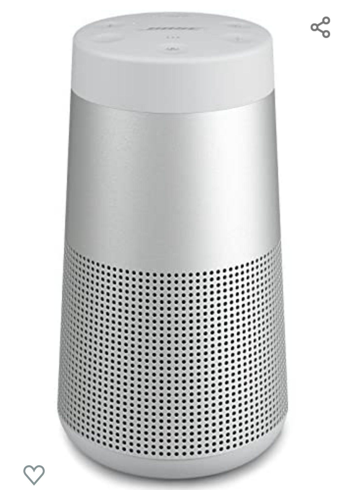 Amazon: Bose SoundLink Revolve Altavoz Bluetooth