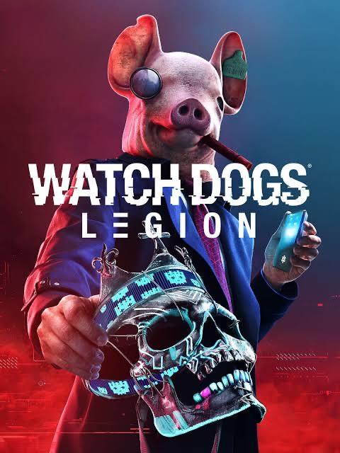 Ubisoft Store: Watch Dogs Legion PC