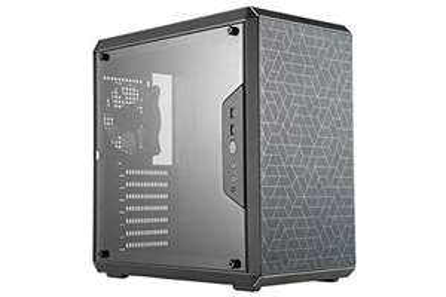 Amazon: Gabinete Cooler Master MasterBox Q500L