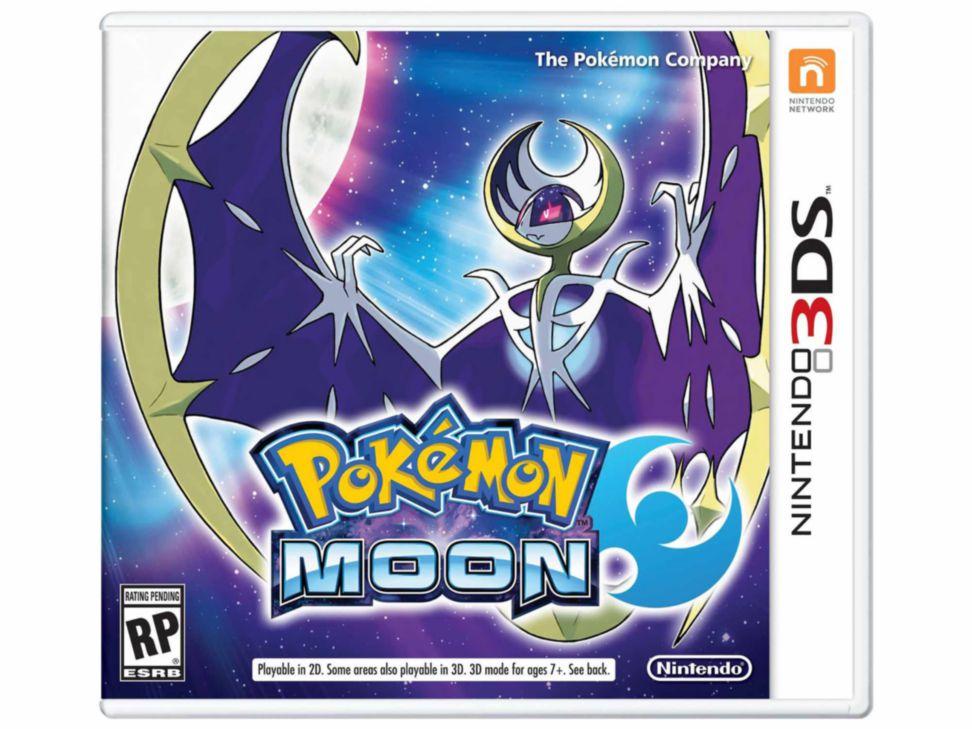 Liverpool: Preventa Pokémon Sun y Moon + meses sin intereses