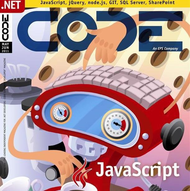 CODE Magazine: 1 Año de Suscripción GRATIS (revista de programación) PDF, Android, iOS, MOBI -inglés-