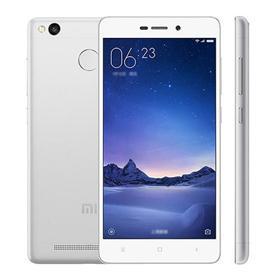 Geekbuying: Xiaomi Redmi 3S Plata -  $110 dólares