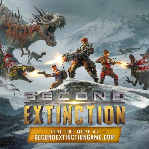 Xbox Game Pass: Second Extinction (28/04) y más de 20 Juegos ID se Unen Desde el Primer Día (Hello Neighbor 2, STALKER 2, Narita Boy etc)