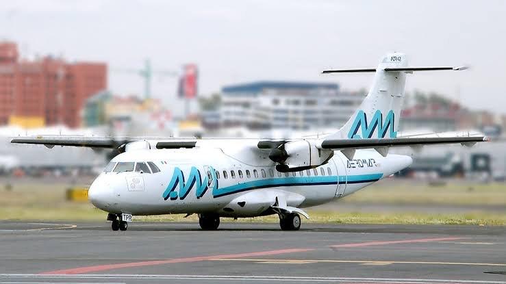 Aeromar: Hasta -25% en destinos comprando en página web y pagando con tarjetas BANCOPPEL.