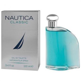 Linio: Nautica Classic Fragancia para Caballero 100 ml a $129 con cupón