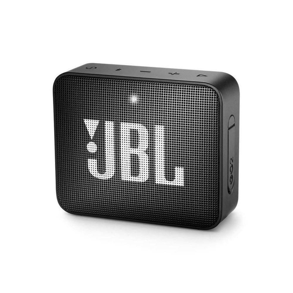 Elektra: JBL Go 2 con Mercado Pago
