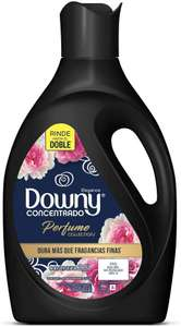 Amazon: Downy perfume collections black elegance suavizante de telas, 2.8 l