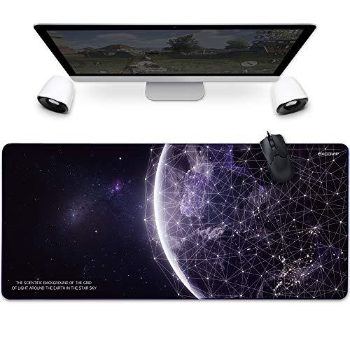 Amazon: Mousepad de excelente tamaño de 330 a 204 oferta relámpago