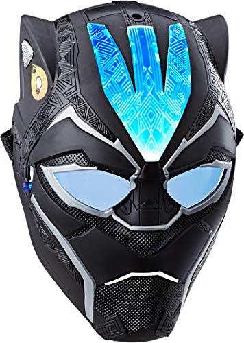 Amazon: Marvel Marvel Máscara Electrónica SFX Black Panther Costume